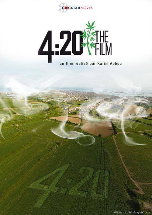 420 Green Palm Festival