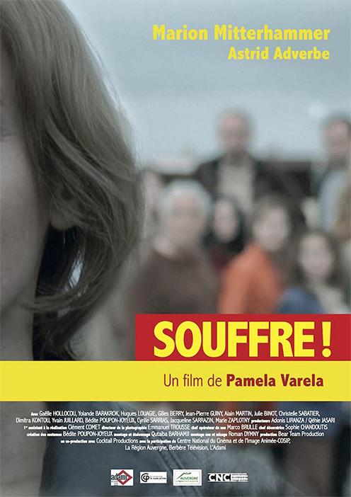 Souffre